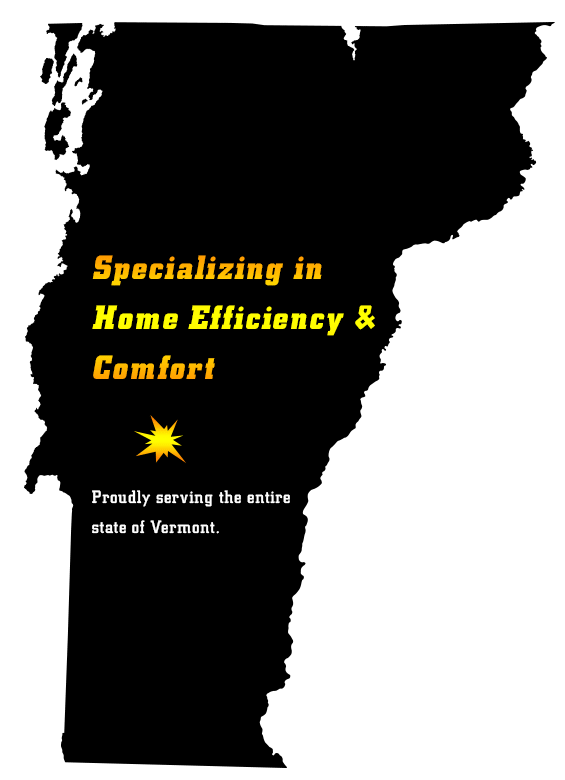 Proudly Providing Plumbing Services in  the State of Vermont