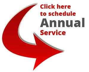Schedule-Annual-Service