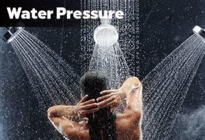 Home Water Pressure
