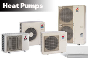 Residential Heat Pump Systems