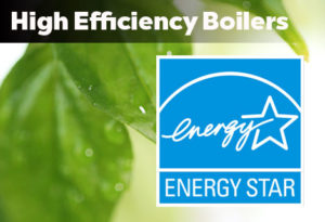 Residential High Efficiency Boilers and Furnaces