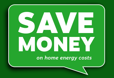 Save Money on Home Energy Bills