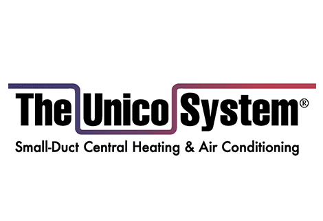 Unico System Small-Duct Central Heating & Air Conditioning